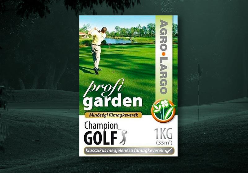 Profi garden agro-largo fűmag termékcsalád
